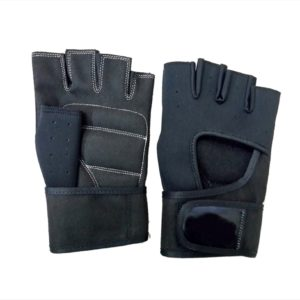 WEIGHT LIFTING GLOVES 2